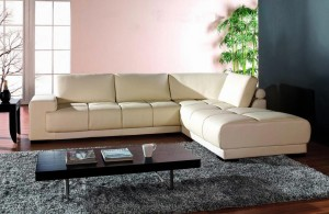Угловые диваны — новые ноты для гостиной