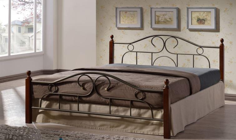 как сделать металлическую кровать своими руками компания Fortecya