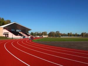 Что нужно знать о спортивных покрытиях