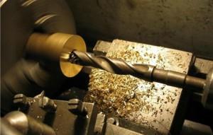 Методы сверления различных металлов и сплавов