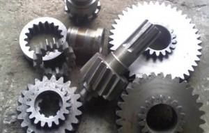 Методы нарезания зубчатых колес