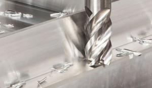 Порошковая быстрорежущая сталь
