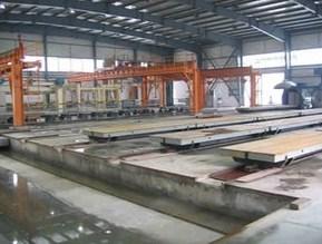 Плиты армированные из автоклавного ячеистого бетона для наката